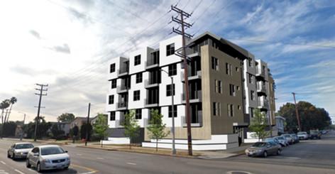 Mclaughlin Apartments