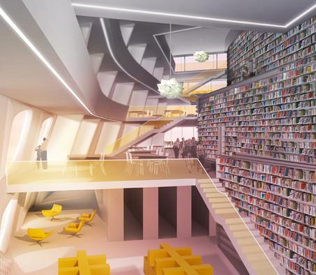 Helsinki Library