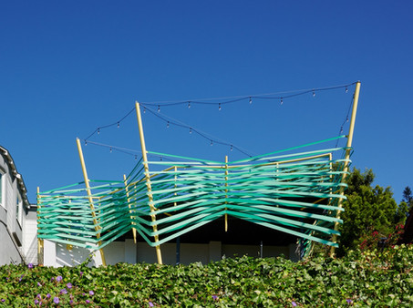 Hyperion Deck