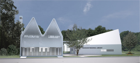 Waxhaw Library