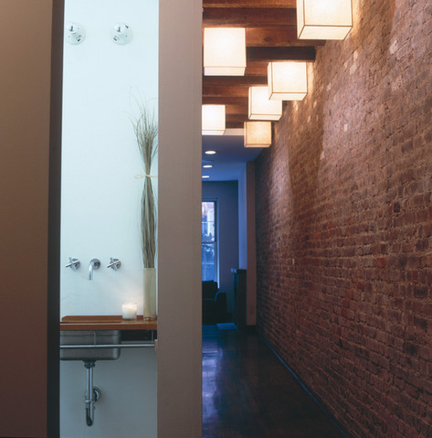 Greenwich Village Residence
