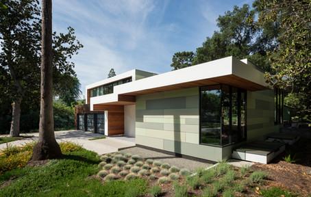 Pasadena Residence 1