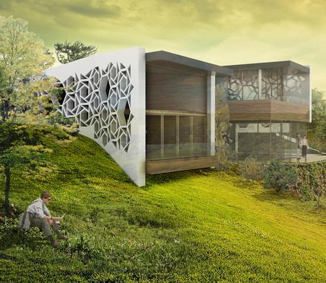 Jinhai Lake Residence 2