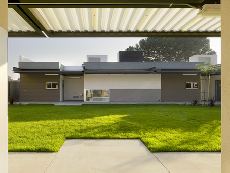 Casa Santa Ana School