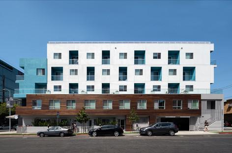 Missouri Avenue Apartments