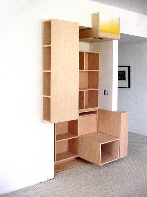 Arbelaez Compact Library