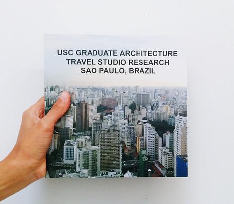 USC: Brazil Studio