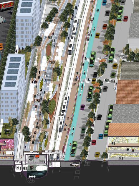 Tallinn Street 2020