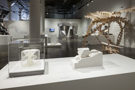 Museum of Craft and Design Exhibition