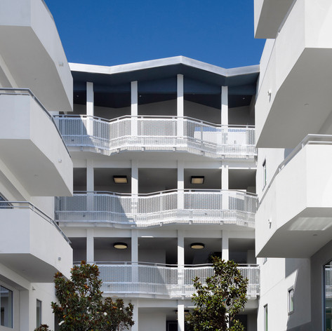 West Los Angeles Apartments