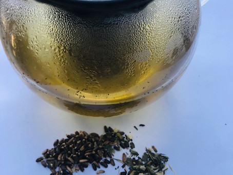 Therapeutic Tea