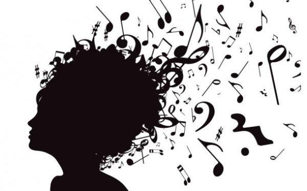 Föreläsning - Musik & social hållbarhet