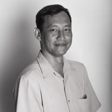 Nara Chea
