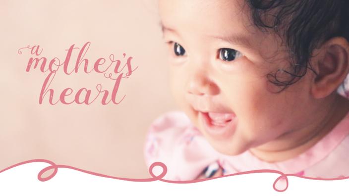 A Mother's Heart by Ratanak International