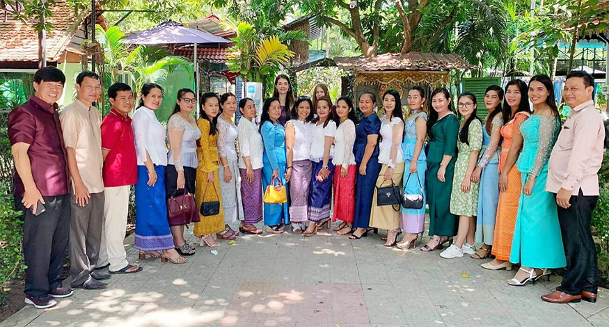 mother's heart organization staff 2020.j