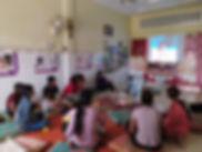 maternal education classes_trainings for