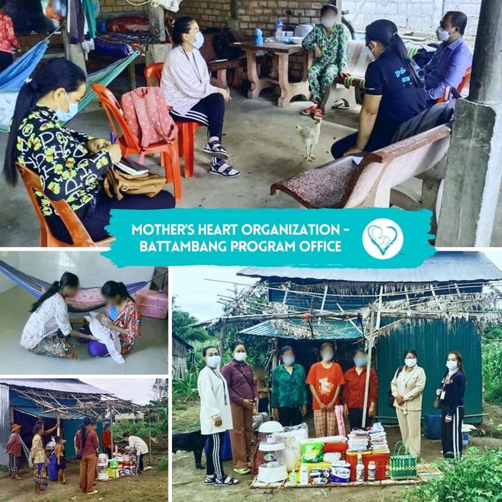 Community engagement amidst COVID-19 pandemic