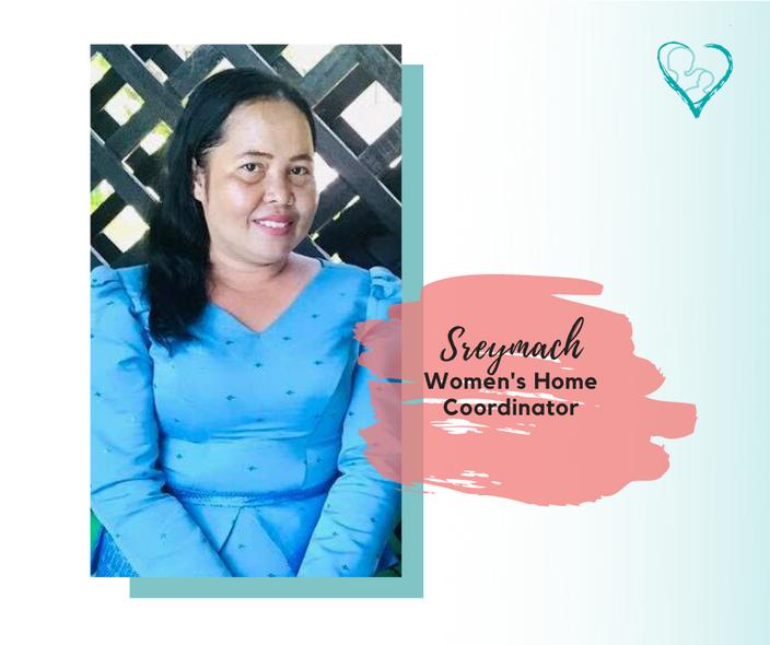 Staff spotlight: Sreymach Kim