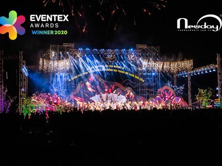 Global Eventex Awards lần thứ 10: Ban giám khảo quốc tế đánh giá thế nào về sự kiện của Newday Media
