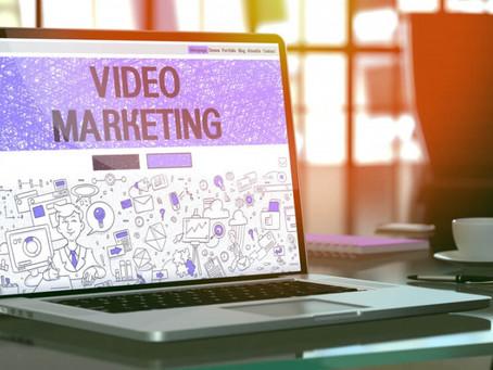 """10 bước hạ gục khách hàng bằng những Video marketing """"mãn nhãn"""""""