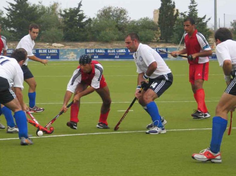 Eurohockey 2005