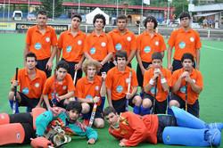 Prague U18 2009