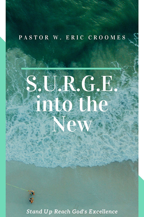 SURGE into the New
