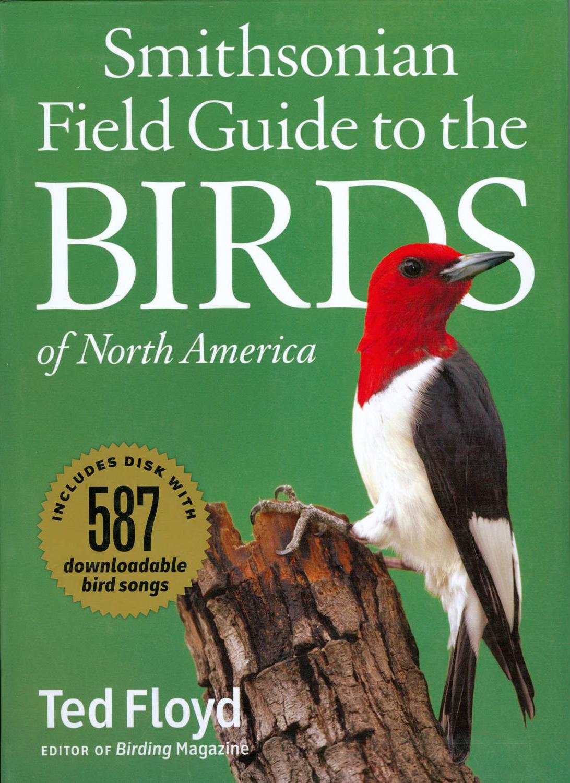 Smithsonian Field Guide