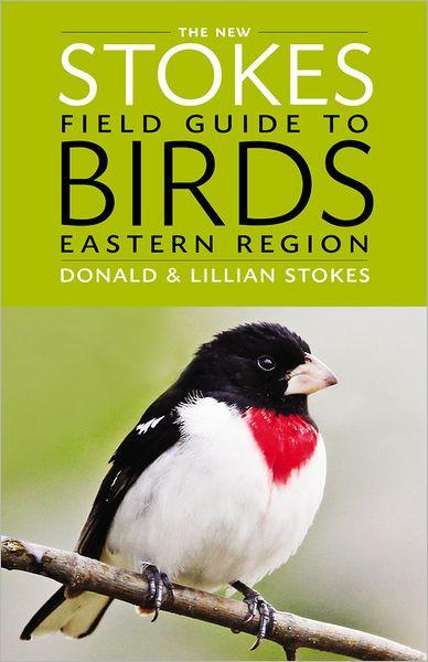Stokes Field Guide Birds Eastern