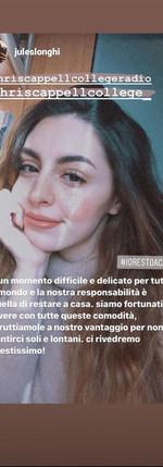 Giulia Longhi
