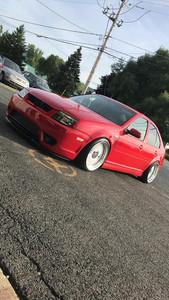 Volkswagen Jetta 4Motion
