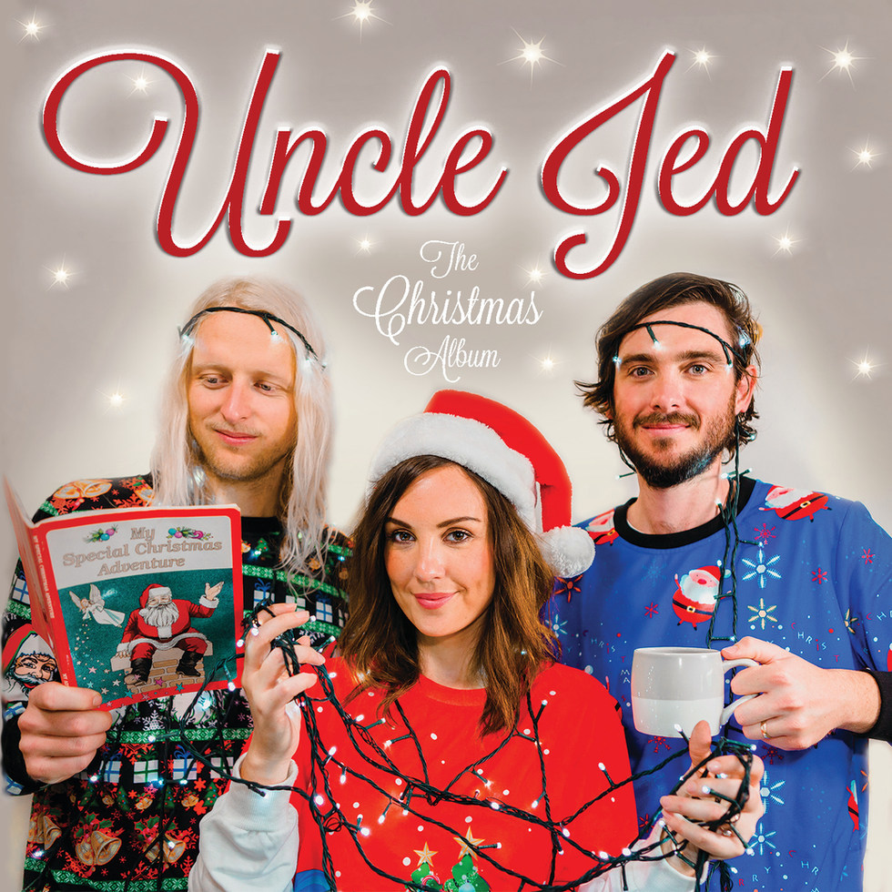 Uncle Jed The Christmas Album cover.jpg