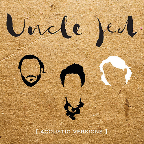 Acoustic Versions EP