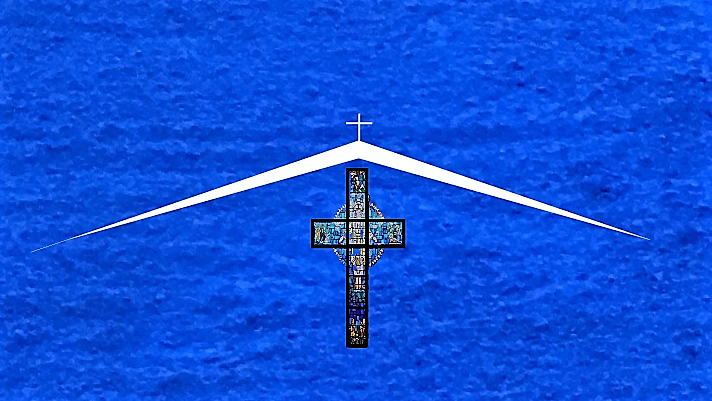 Sample St Tims Logo