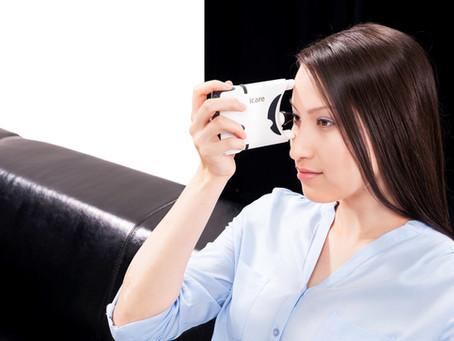 Glaucoma Monitoring At-Home