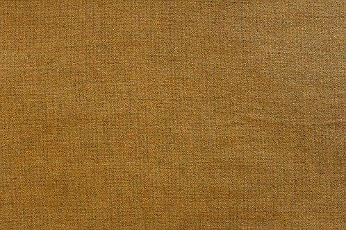 1/2 Yard Mill Dyed Wool Mustard Seed
