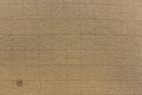 1/2 Yard Mill Dyed Wool Khaki Krazy