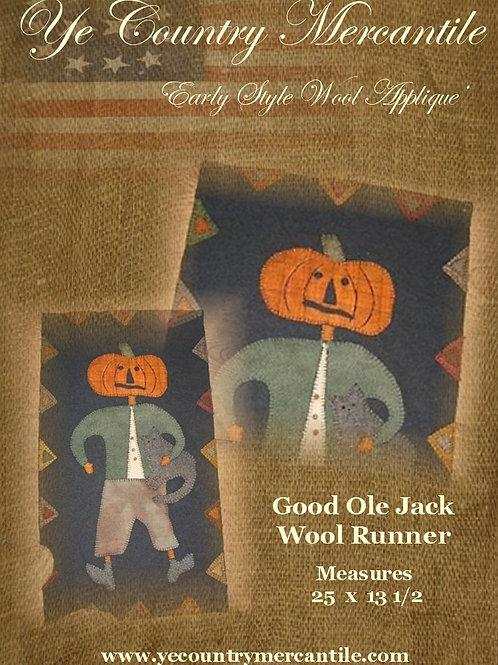 Good Ole Jack
