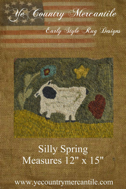 Silly Springs on Linen