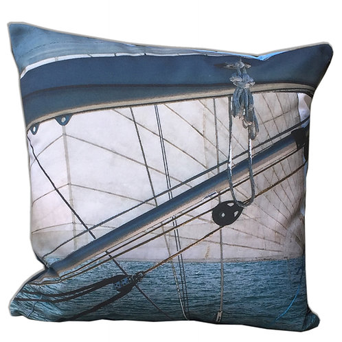 """Benetau"" Outdoor Cushion"