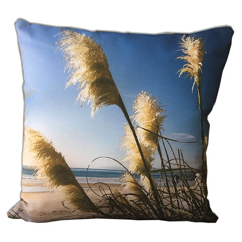 """Toi Toi"" Outdoor Cushion"
