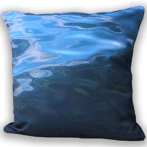 """Ripples"" Outdoor Cushion"
