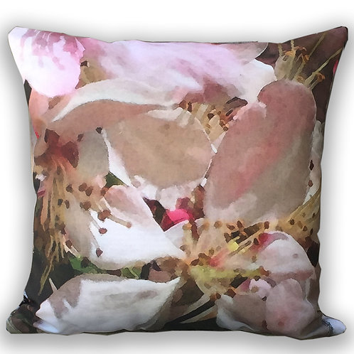 """Crabapple"" Outdoor Cushion"