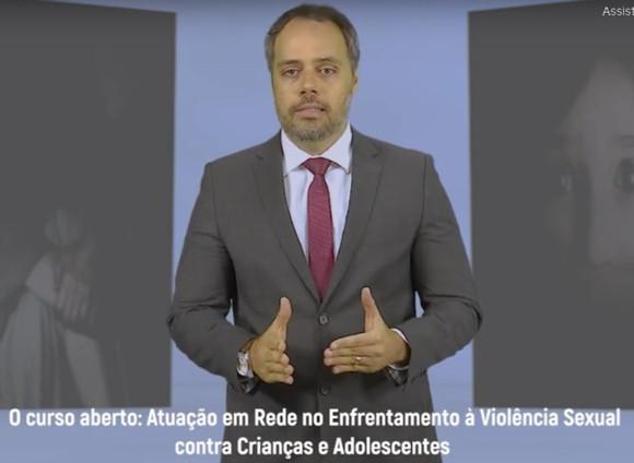 DPE e Uema capacitam mais de 3500 pessoas no combate ao abuso sexual contra crianças e adolescentes