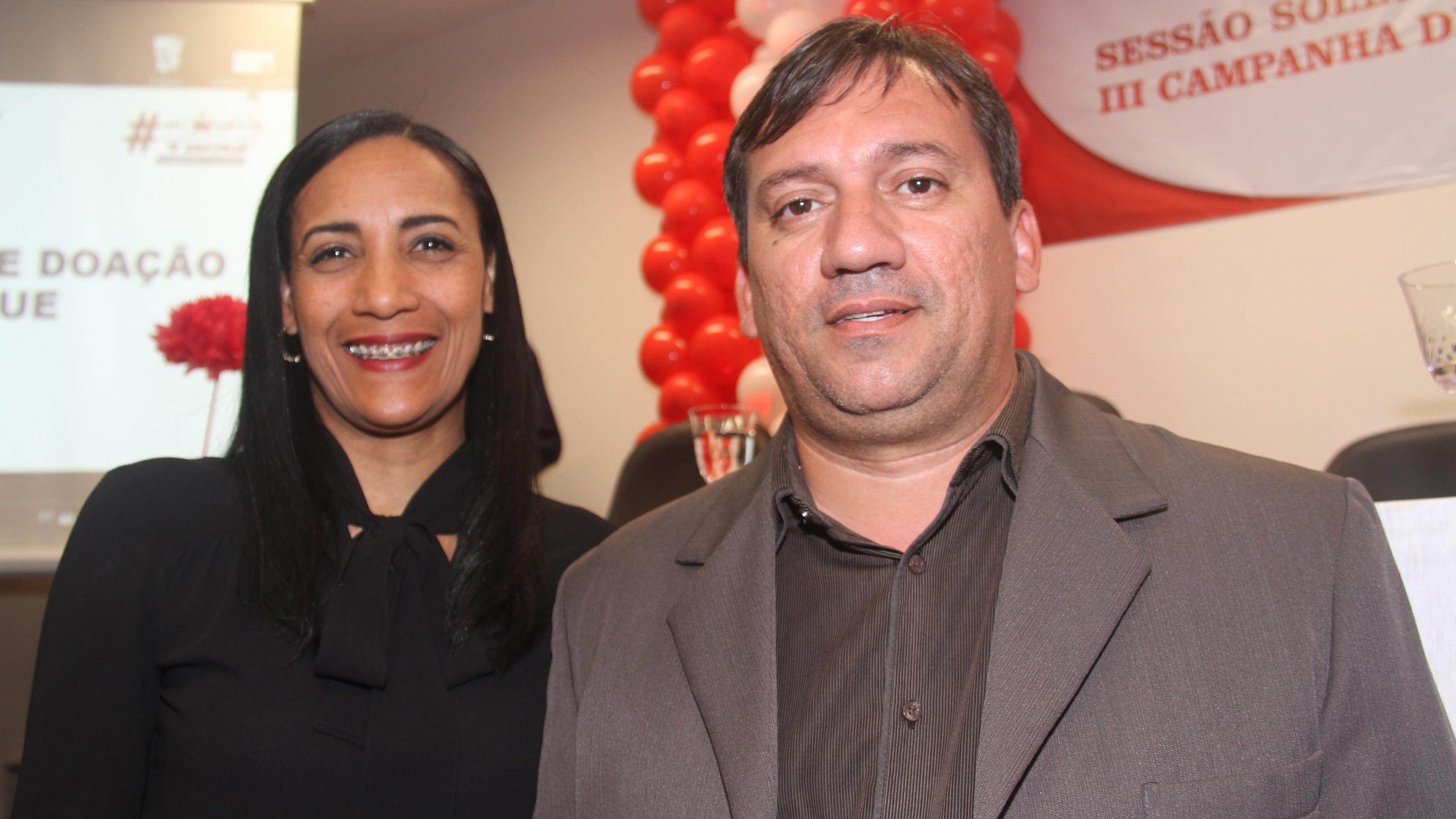 anessa Rodrigues e César Dias (Maternidade Natus Lumine).