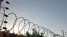 Alerta para acidentes com cercas elétricas