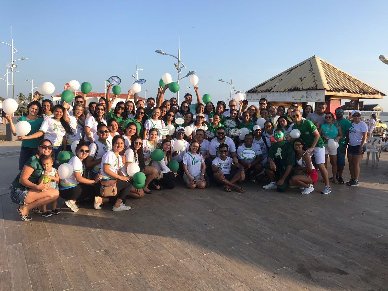 Liga Acadêmica de Doação de Órgãos e Tecidos é a única do Maranhão