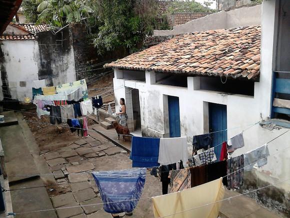 Defensoria obtém suspensão de despejo de moradores do Centro Histórico