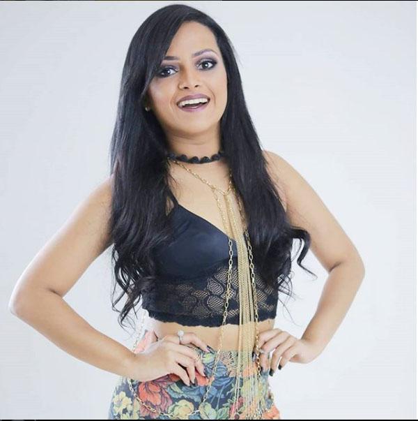 A cantora Elilma Vasconcelos é a convidada especial dessa sexta no projeto Conexão GO do Mokai.