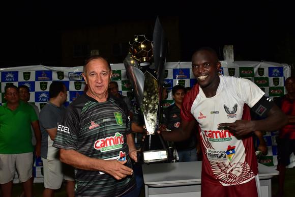 Operário é campeão da Copa Arari de Futebol Adulto